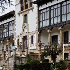 La vacunación anti-covid llega a Ribadesella, a la Residencia San José de la Montaña