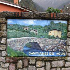 Te descubrimos el nombre de la futura Asociación de Vecinos de Santianes del Agua (Ribadesella)