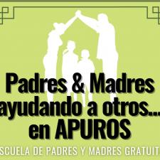 Alienta pone en marcha una escuela gratuita de padres y madres en el oriente de Asturias