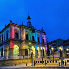 IU pide la dimisión del alcalde de Villaviciosa por estar de 'juerga' en una sidrería fuera del horario de cierre