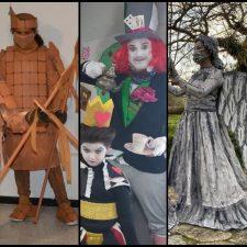 Últimos días para votar en el Carnaval Virtual de Ribadesella