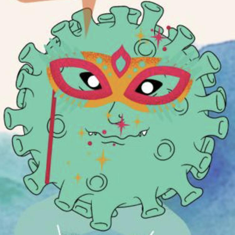 Nueva le pone el antifaz al Coronavirus con un Carnaval Online