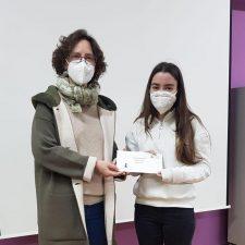 Entregados los premios del Concurso de Cartas de Amor convocado por la Biblioteca de Ribadesella