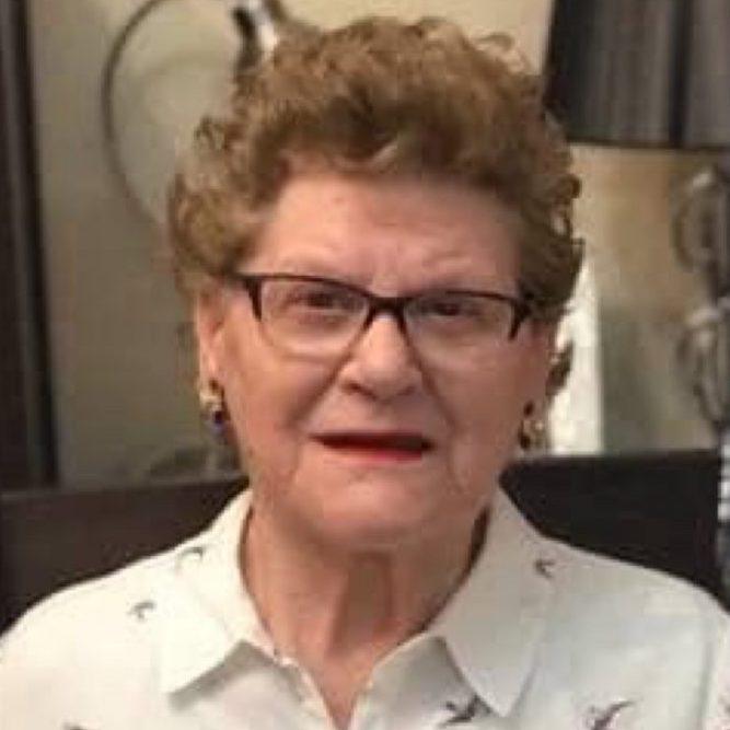 El Cánicas se queda huérfano. Muere su presidenta de honor Conchita Sarmiento