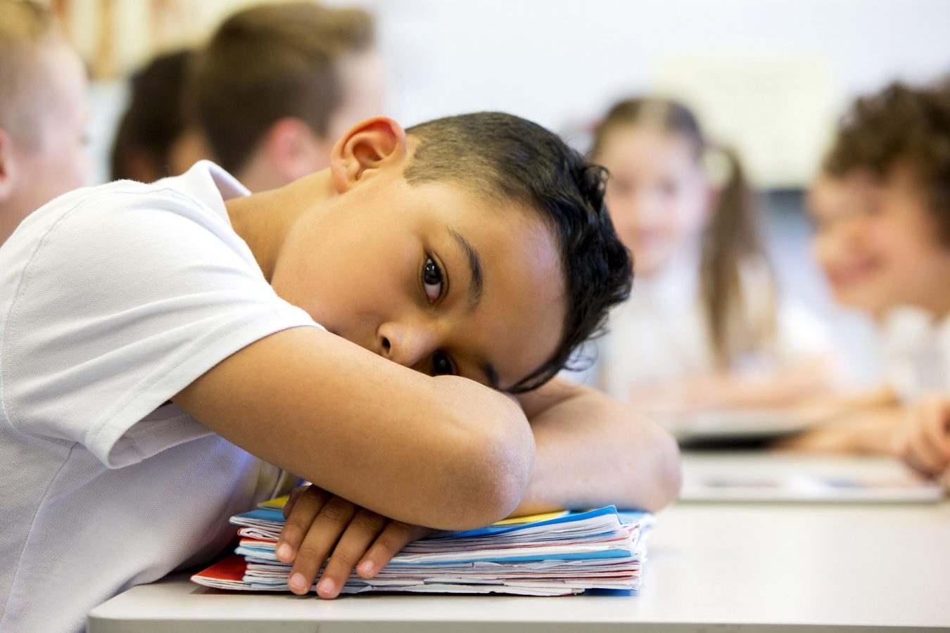 El Patiu promueve una Proposición No de Ley para evitar la exclusión escolar de los menores con trastornos graves de conducta
