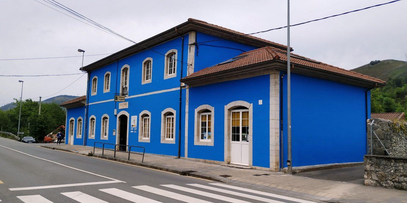 Cinco centros educativos del Oriente de Asturias han registrado incidencias covid en la última semana