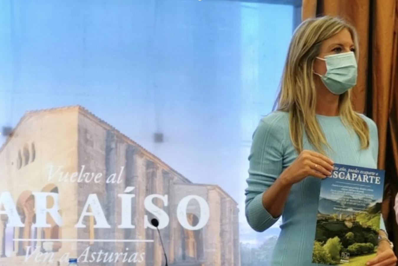 Las pernoctaciones turísticas en el año de la pandemia cayeron un 38,8% en Asturias