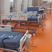 Los decesos con coronavirus descienden a dos personas en Asturias, pero suben los contagios por segundo día consecutivo