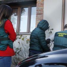 La Audiencia prorroga la prisión provisional para los tres acusados del crimen de Javier Ardines
