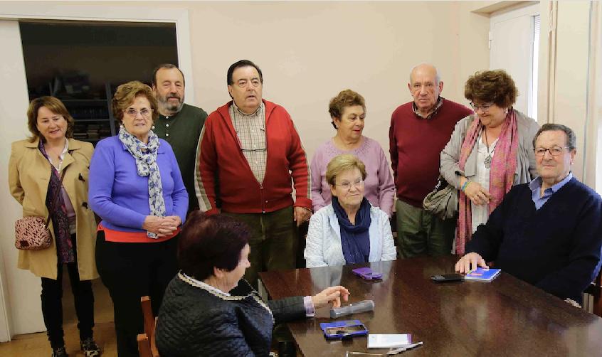 Los Mas Grandes de Ribadesella mantendrán la cuota anual para celebrar el 40º Aniversario por todo lo alto