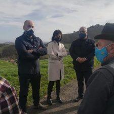 Una Proposición No de Ley del PP en la JGPA exigirá agua digna en el pueblo de Sardéu (Ribadesella)