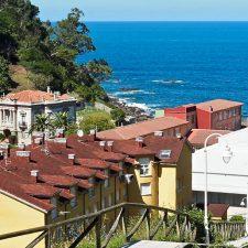 El Ayuntamiento de Ribadesella tramitará una modificación puntual de las NNSS para acelerar el aparcamiento de La Atalaya
