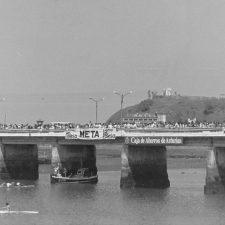 El CODIS abierto a organizar un Sella con cien embarcaciones, un Sella en blanco y negro
