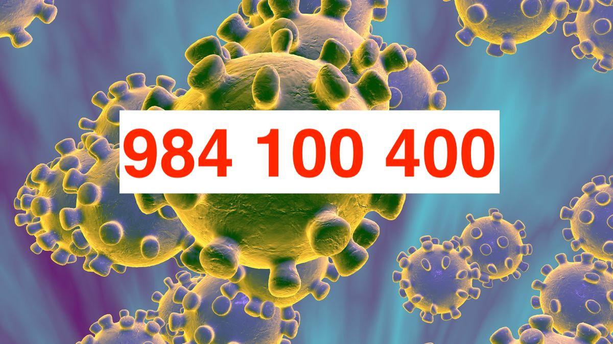 Los positivos por Coronavirus bajan del centenar en Asturias y las muertes suben a 7