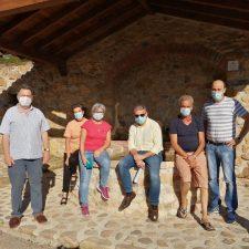 Arenes se lleva el Premio Pueblo Ejemplar de Parres 2020