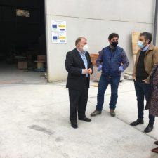 Cárnicas del Oriente creará 19 puestos de trabajo en Ribadesella