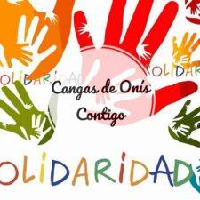 Cangas de Onís pone en marcha un servicio de ayuda a los mas vulnerables mientras dure el cierre perimetral
