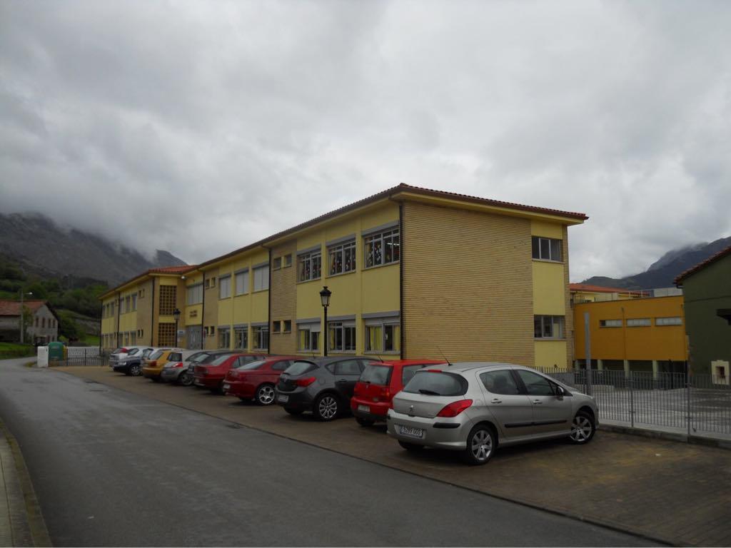 El número de centros educativos con incidencia covid aumenta a siete en el Oriente de Asturias