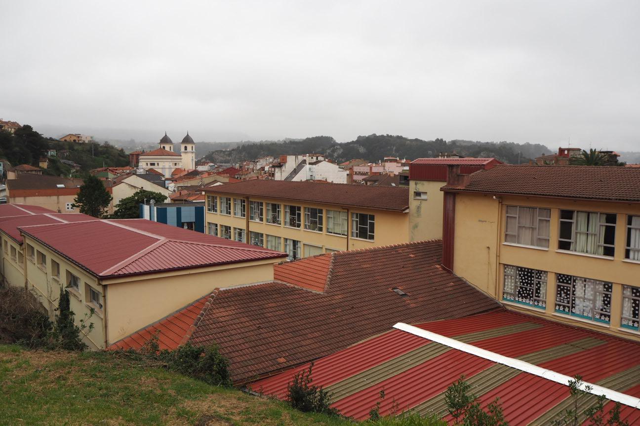 Cuatro concejos del Oriente de Asturias albergan los siete centros educativos con algún tipo de incidencia covid