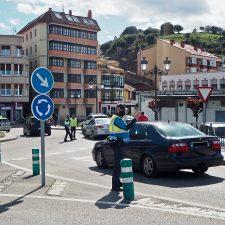 Asturias mantendrá el toque de queda entre las 22:00 y 6:00 horas también en Semana Santa