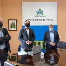 Presentado en Arriondas el Programa de Digitalización previsto por el Principado para el comercio asturiano