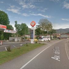 Vivir en Arriondas y echar gasolina en Cangas de Onís será posible a pesar de las restricciones