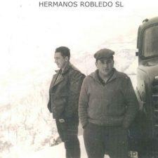 El coronavirus se cobra la vida de Lolu Robledo, gerente de la empresa de transportes Hnos Robledo de Sevares