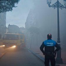 El PP promoverá iniciativas municipales y parlamentarias para dotar a Ribadesella con un servicio de bomberos