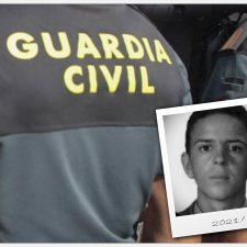 Llanes rendirá homenaje al único de sus vecinos asesinado por ETA, el guardia civil Juan Merino Antúñez