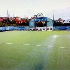 El Ayuntamiento de Llanes invertirá 45.000 euros en la nueva pista polideportiva de Celoriu