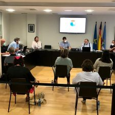 El PP de Ribadesella indeciso ante un presupuesto municipal que rechazará Pueblu