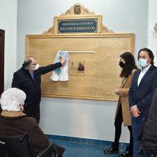 Ribadesella inaugura su salón de la fama con un homenaje póstumo a Ramón Callejón