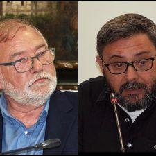 PSOE y Pueblu siguen a la gresca en Ribadesella. Ahora por el agua de Calabrez