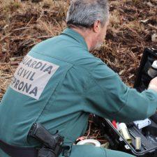 Investigan a un ganadero de Cangas de Onís por el incendio ocurrido en la Cruz de Priena hace varias semanas