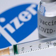 Mas de mil llaniscos ya están inmunizados con la vacuna anticovid. En Ribadesella son…