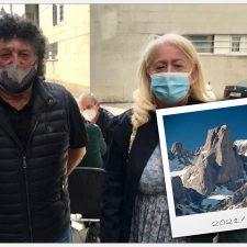 Asturias rendirá homenaje a los escaladores históricos del Picu Urriellu