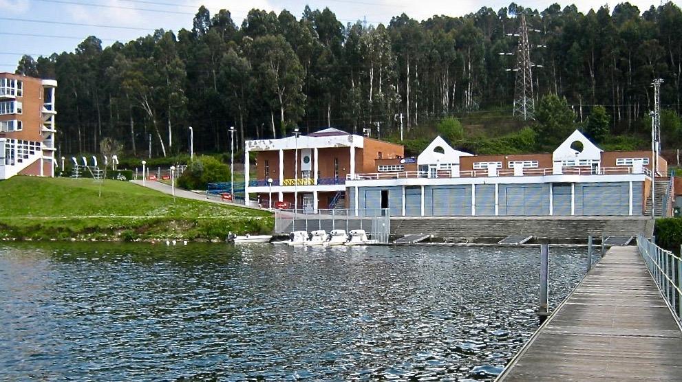El Centro de Tecnificación Deportiva de Trasona dará cabida a las mujeres juveniles a partir del próximo curso