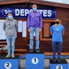 Walter Bouzán se impone en la 2ª Copa España de Kayak de Mar (Surfsky)