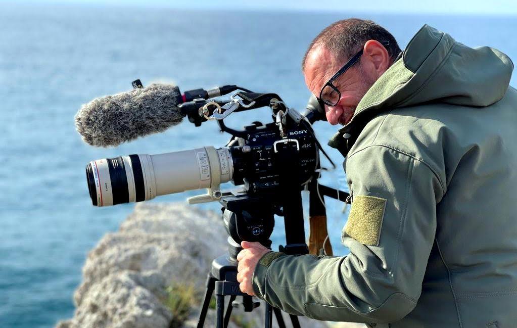 El Cuélebre regresa al concejo de Llanes en formato de proyecto audiovisual