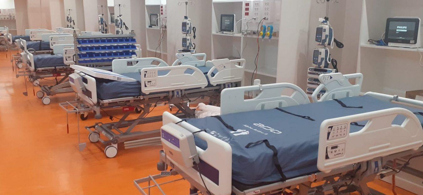 Los positivos suben a 146 en Asturias en una jornada con 6 fallecimientos