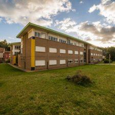 Cinco centros educativos de la comarca registraron incidencias Covid durante la última semana