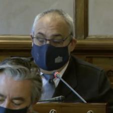 La JGPA rechaza la proposición del Partido Popular sobre el agua de Sardeu (Ribadesella)