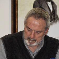 Díaz Bermúdez tacha de demagógica la proposición que el PP llevó a la JGPA sobre el agua de Sardéu