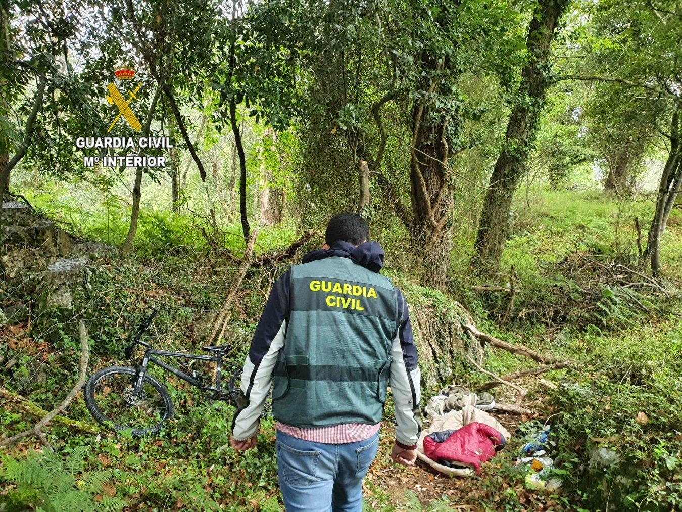 Detenido en Llanes el autor de nueve robos en La Rioja, Cantabria y Asturias. Se trata de un exmilitar francés de 46 años