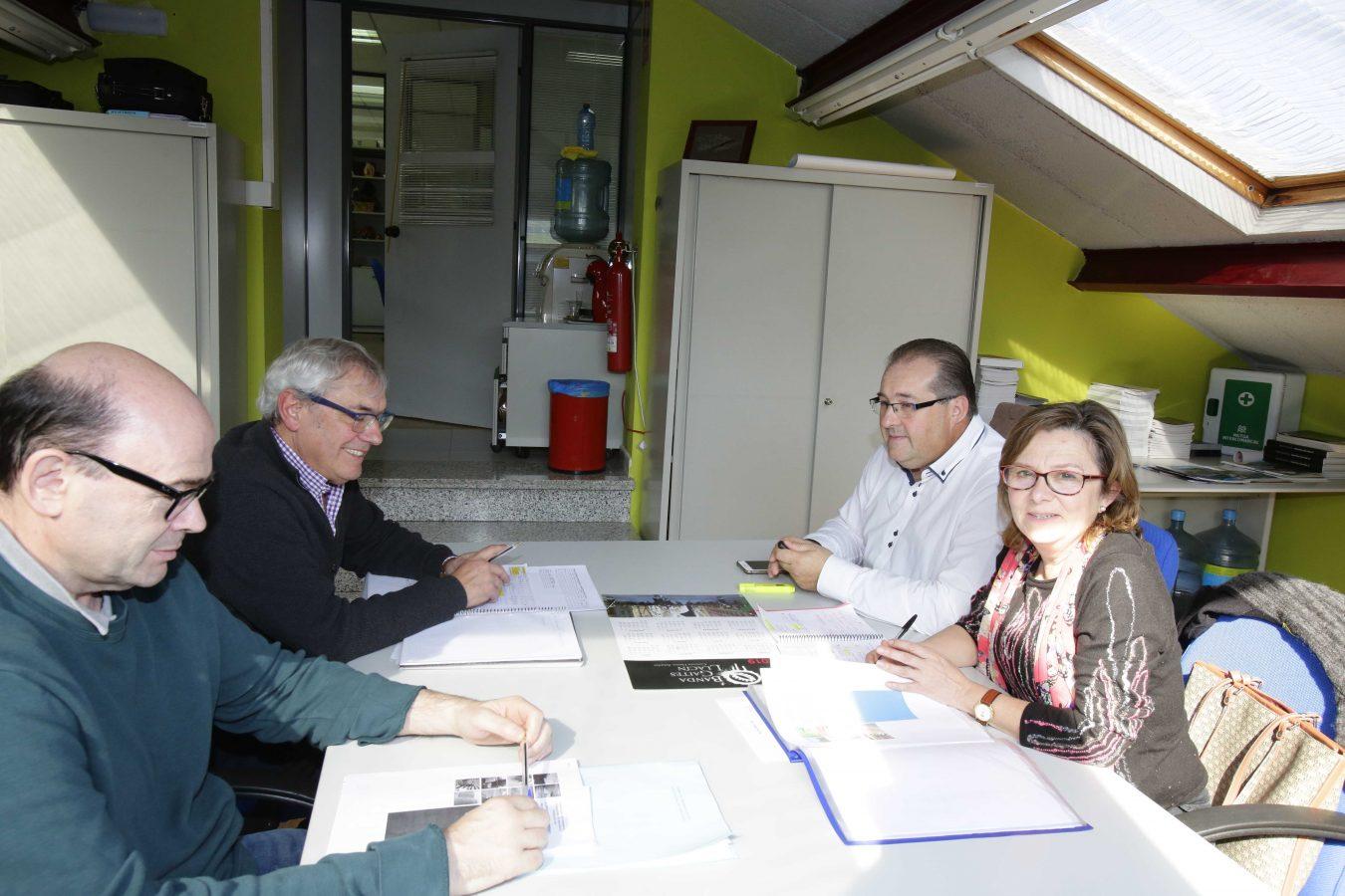 El nuevo Programa Leader del Oriente de Asturias permitirá desarrollar 72 proyectos con una inversión final superior a los 4 millones