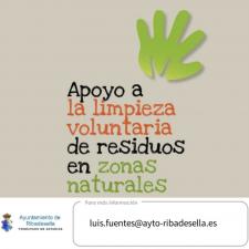 El Ayuntamiento de Ribadesella y COGERSA convocan la Campaña 2021 de limpiezas voluntarias de espacios naturales