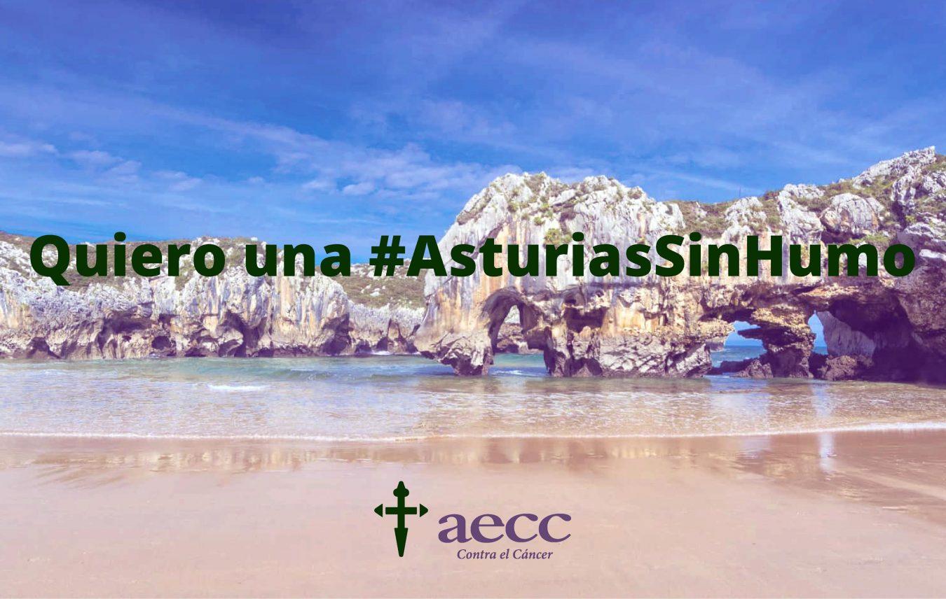 El Ayuntamiento de Llanes se suma a la campaña Asturias Sin Humo promovida por la AECC