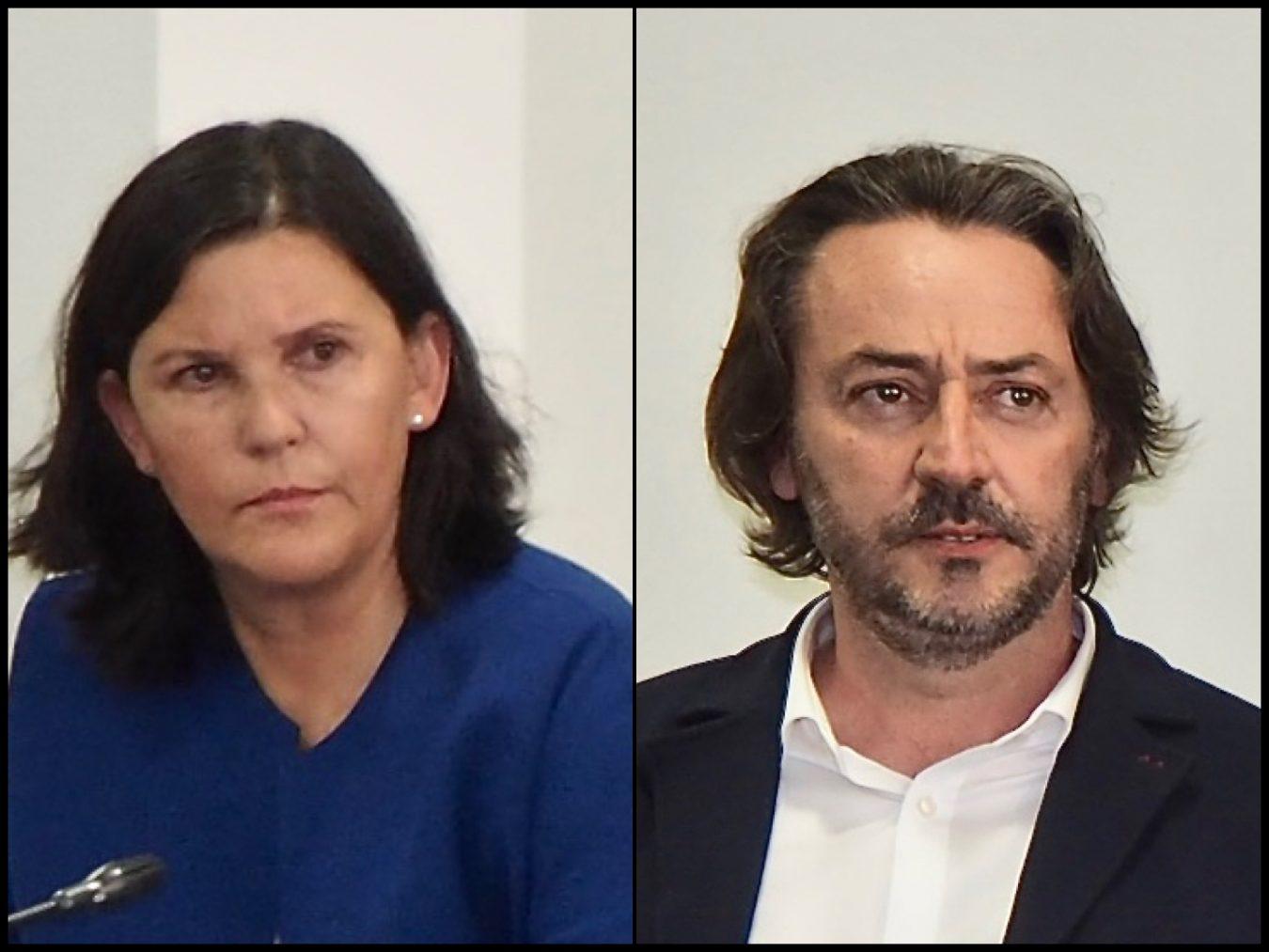 Foro y Ciudadanos protagonizan el último enfrentamiento político en Ribadesella