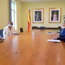 La Delegación del Gobierno en Asturias informará de forma favorable para que Llanes cuente con una oficina DNI/Pasaporte