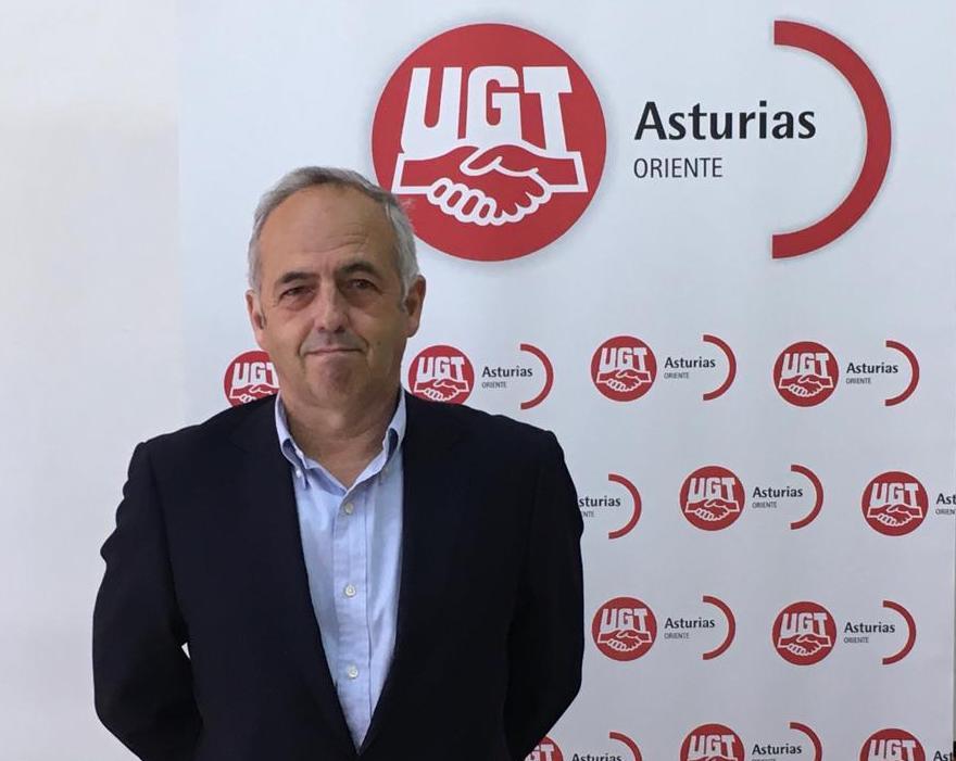 El nuevo secretario general de UGT Oriente rechaza la protección del lobo y su inclusión en el Lespre